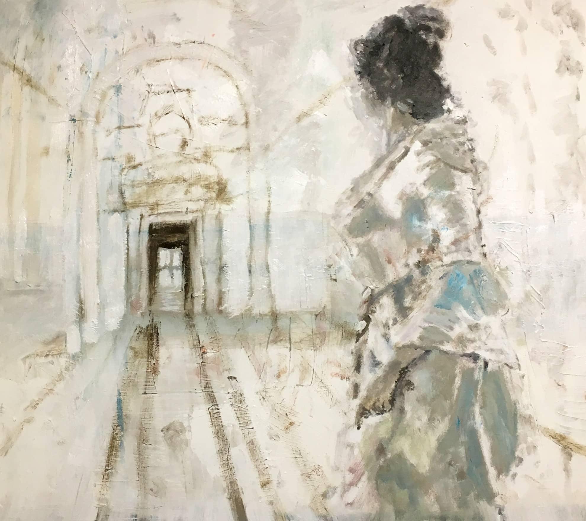Kunst malerei schweiz stefan werthmueller